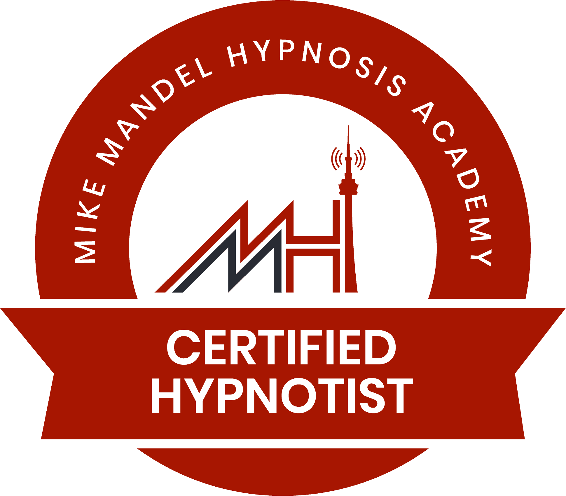 Mike Mandel Hypnosis Academy Certified Hypnotist