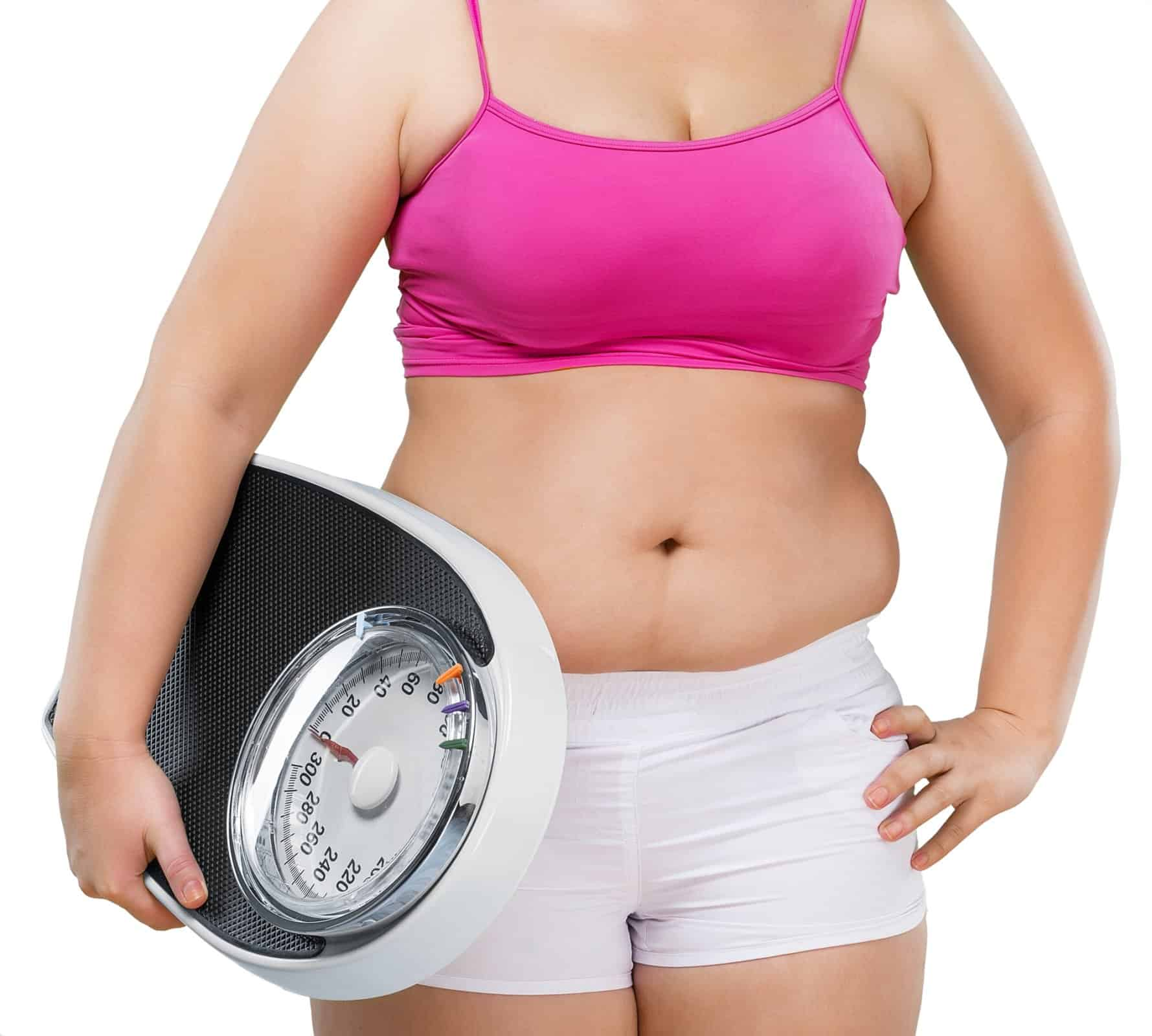 Woman-Looking-Lose-Weight